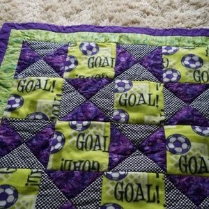 Other - Handmade childs quilt